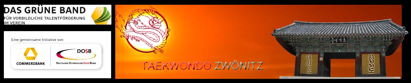 Taekwondo / Hapkido Zwönitz